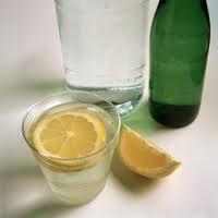 Limonada diarrea