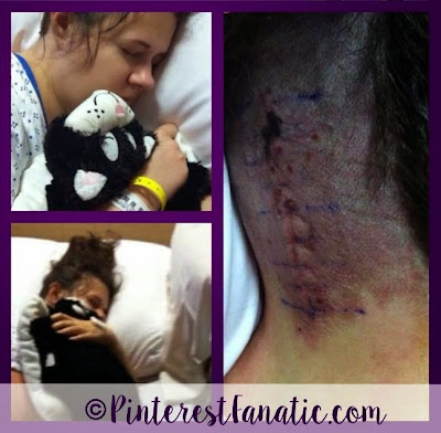Chiari Malformation, Brain Surgery, Thrive