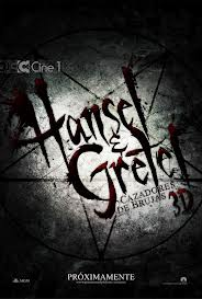 Hansel and Gretel Witch Hunters Online