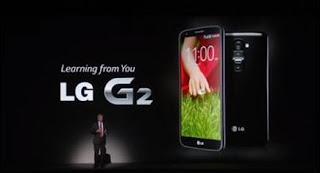 Lg G2 Smartphone Kaya Fitur Dan Desain Terbaru