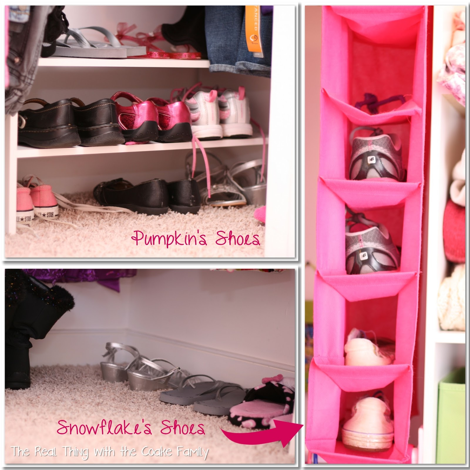 Kids Closet Organization Ideas Part - 37: Kids Closet