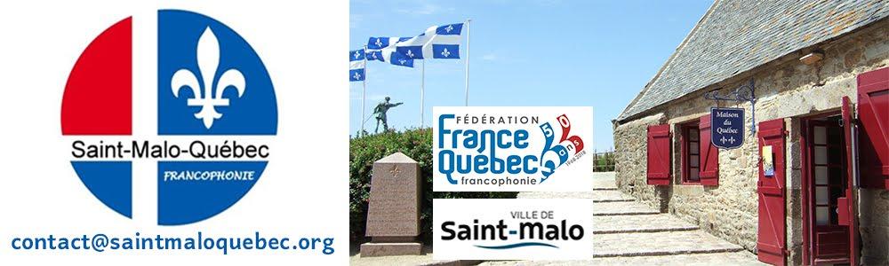 Saint-Malo-Québec