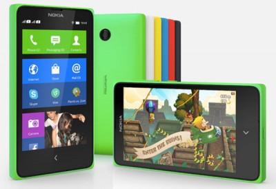 Kamis, Nokia X Diluncurkan di Indonesia
