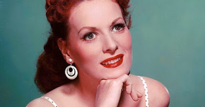 buongiornolink - E' morta Maureen O'Hara, la diva del Technicolor