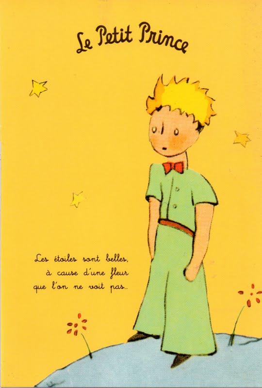 pikku prinssi viisauksia Valkeakoski