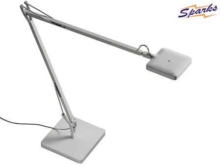 White LED table lamp - Flos Kelvin LED