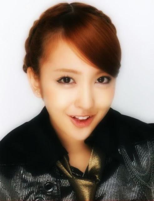 AKB48 Itano Tomomi