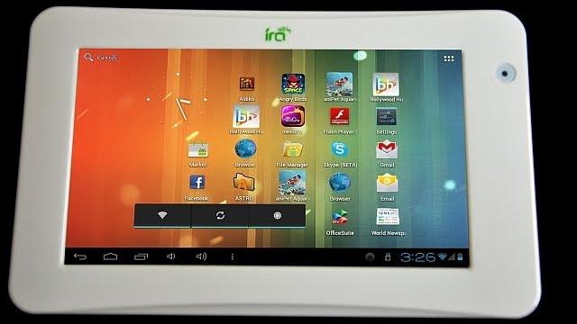 Wishtel Ira Thing 2 Tablet Price in India