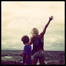 Bree Wee Mom & Triathlete - Hawaii
