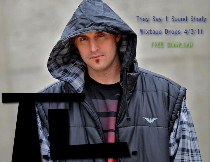 They Say I Sound Shady Mixtape - TL 2011