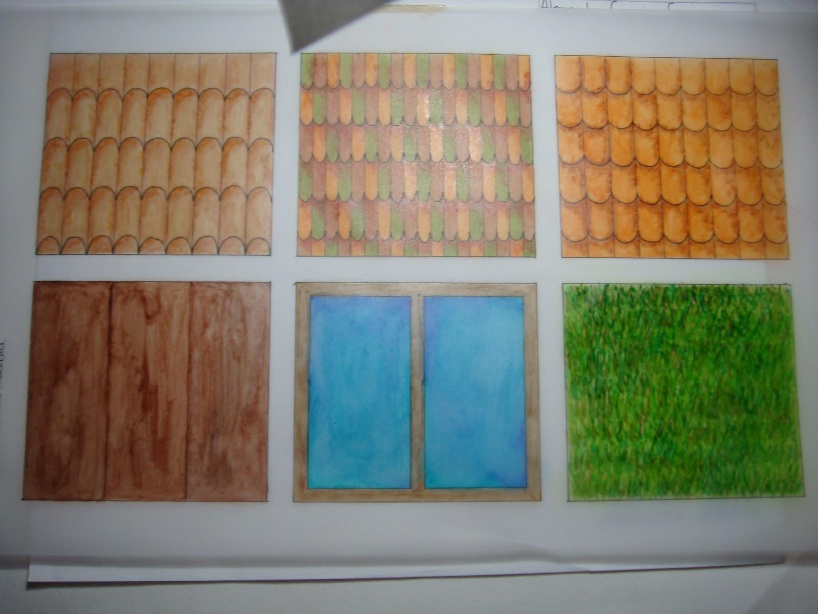 Arquitectura portafolios de evidencias alexandra garnica for Tecnicas de representacion arquitectonica pdf