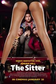 Ver The Sitter (2011) Online