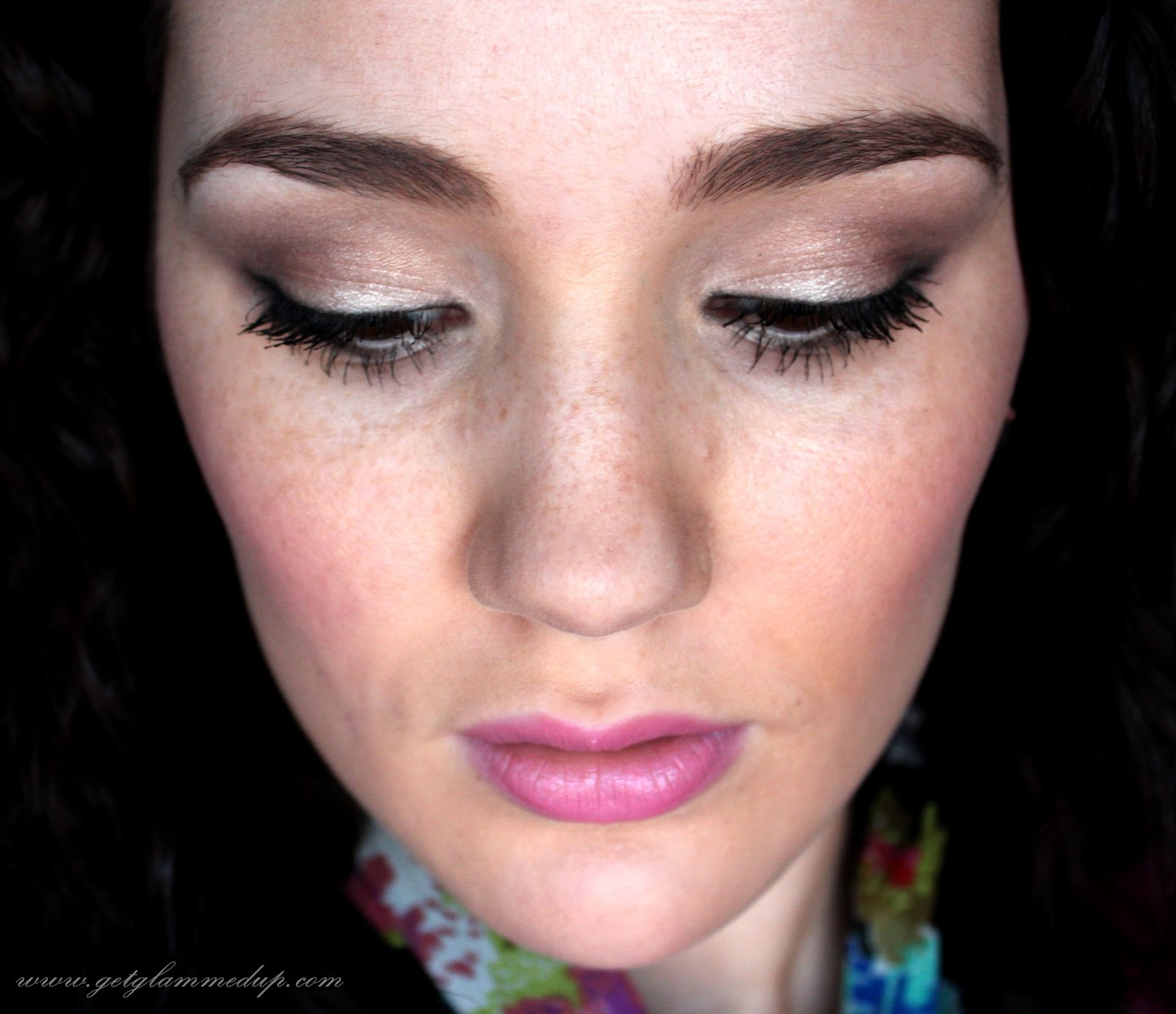 Video Day To Night Makeup Ft Bh Cosmetics Getglammedup | New Style for ...