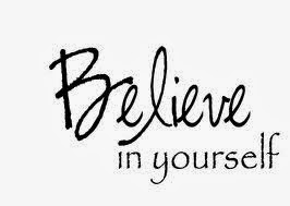 Believe in Yourself Wallpapers Collections