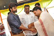 Thikka movie opening event photos-thumbnail-13