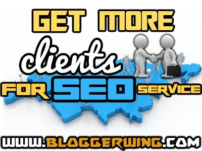 How To Get More Clients For SEO Services