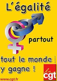 Egalité Femme-Homme