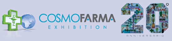 Cosmofarma Exhibition 2016