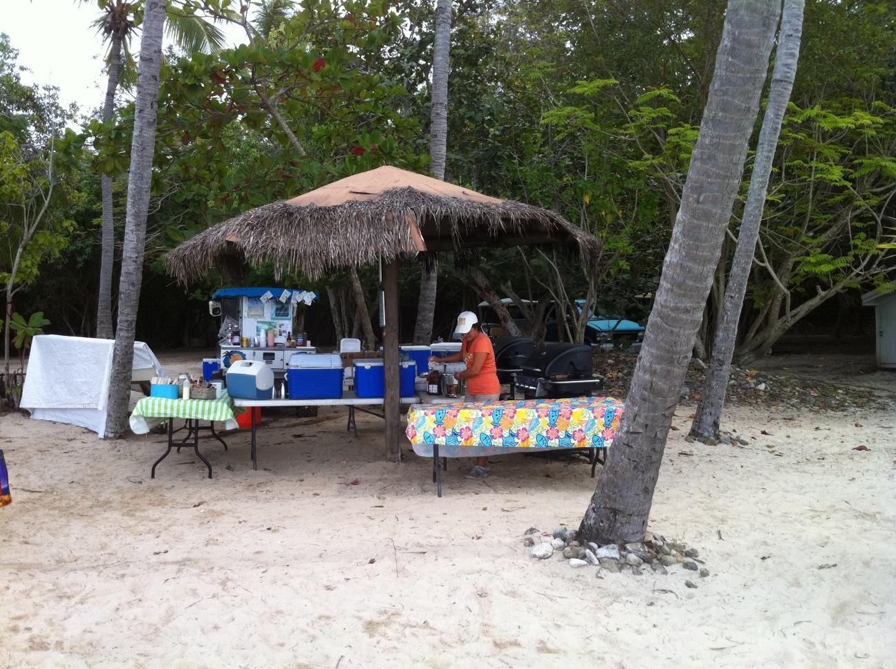 Yellow Fish Cruises Water Island Part 3
