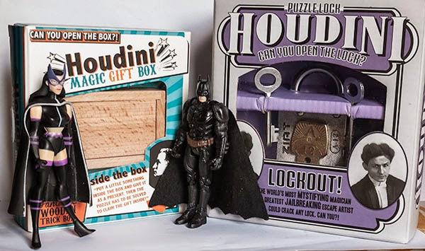 Menos Reyes y Magos Magos noche de reyes - Houdini Puzzles