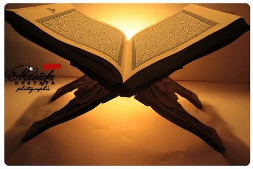Cara Membaca Alquran dengan Baik dan Benar