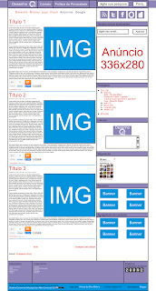 Home - novo layout (Desenho DG)