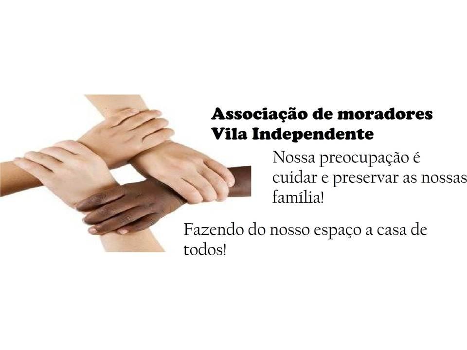 Associação de Moradores Vila Independente