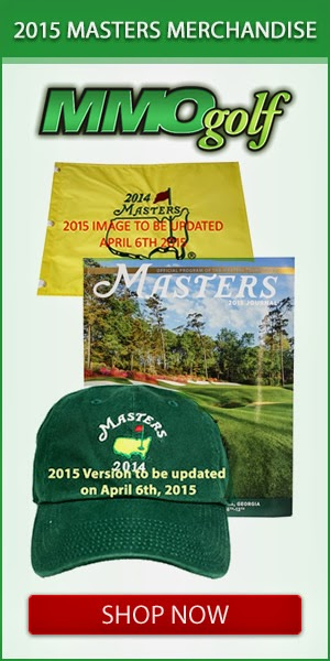 Shop for Masters Merchandise