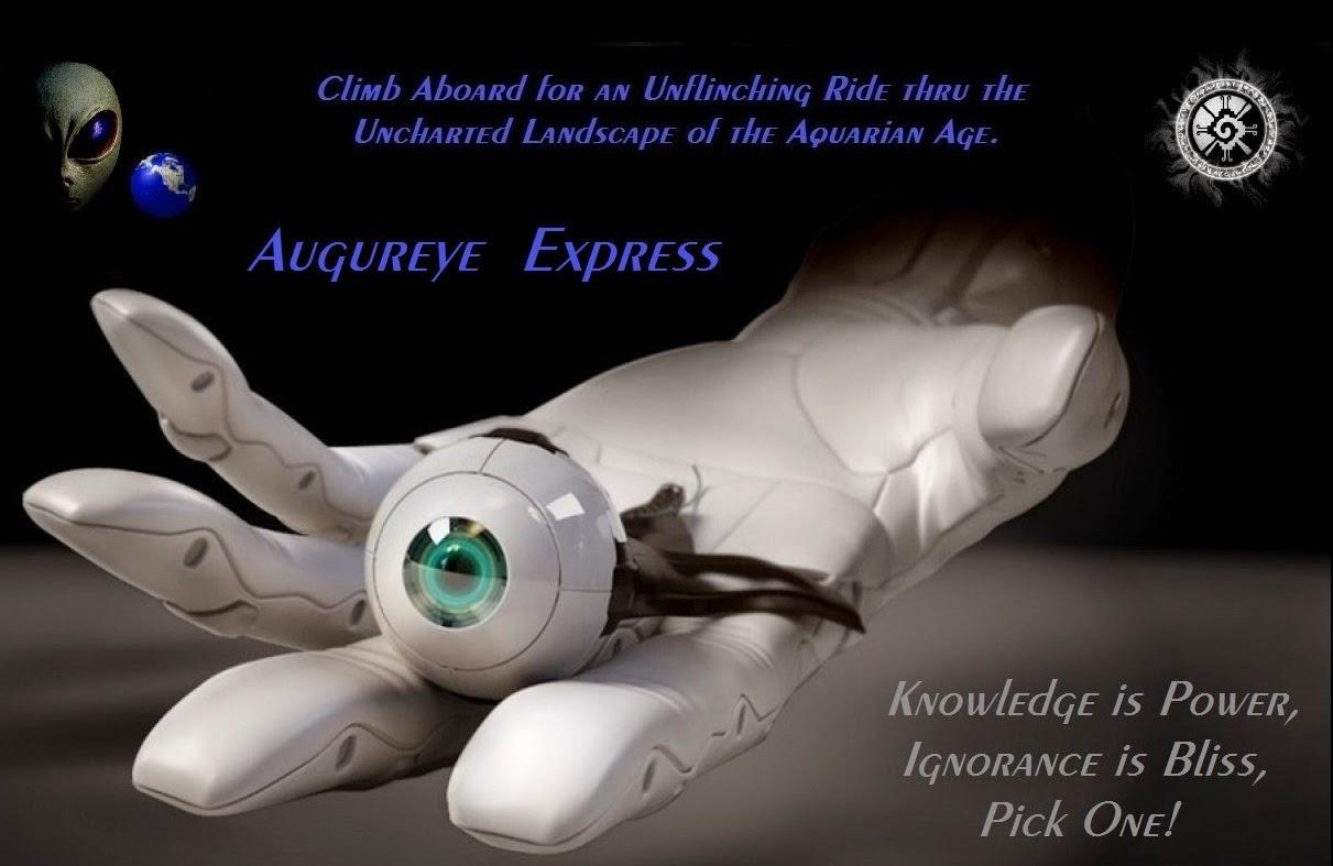 Augureye Express