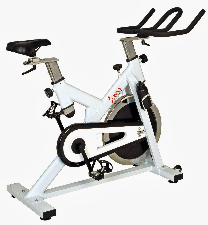 Exercise Bike Zone Sunny Health Amp Fitness Sf B1110
