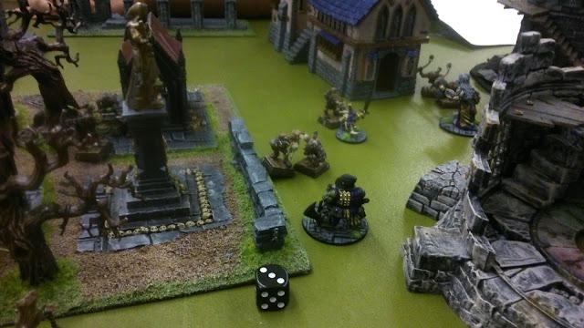 Skaven - Orcs Vs Skaven DSC_0022