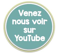 Venez nous voir sur Youtube