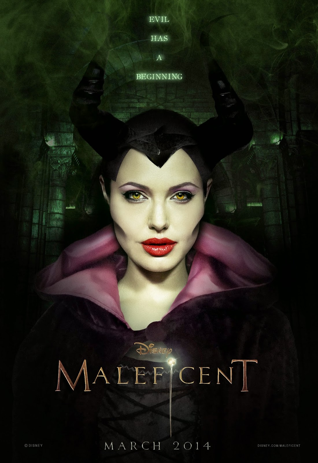 Maleficent movieloversreviews.filminspector.com