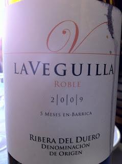 laveguilla-roble-2009-ribera-del-duero-tinto
