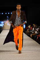 Arise Fashion Week 2012