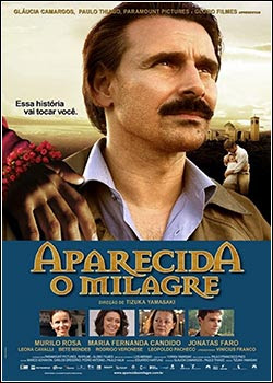 Download - Aparecida - O Milagre - DVDRip - AVI - Nacional