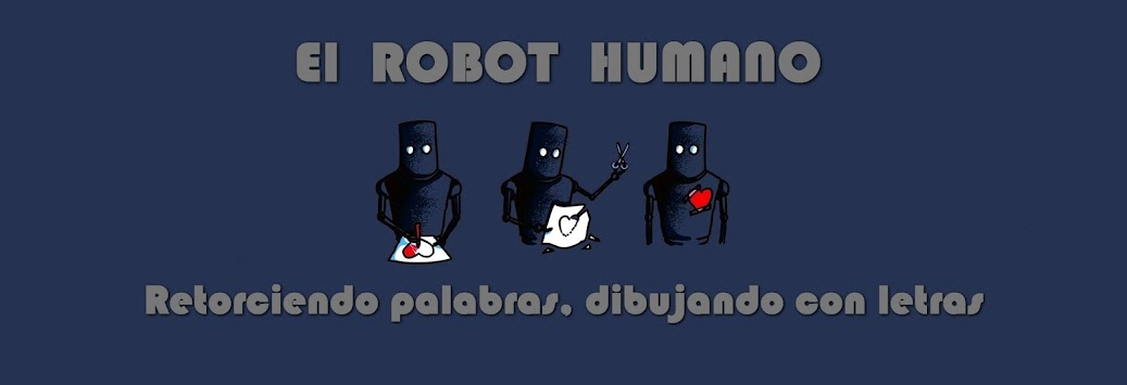 El Robot Humano