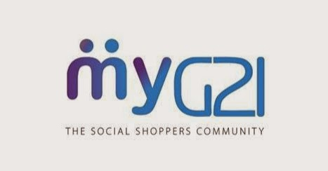 guadagnare dai 21 ai 90 euro al giorno con MyG21 - logo