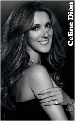 Celine Dion Parfum