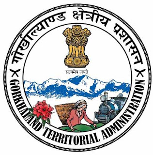 Gorkhaland Territorial Administration (GTA) Logo