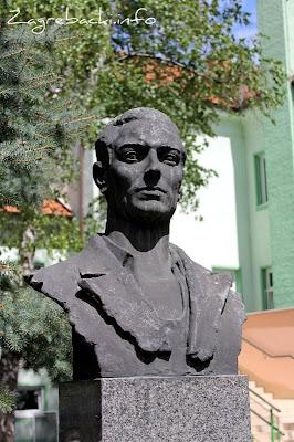 Krsto Ljubičić - Luka Musulin, 1978.