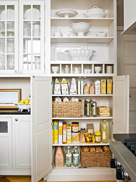 Modern furniture 2014 perfect kitchen pantry design ideas for The perfect kitchen layout