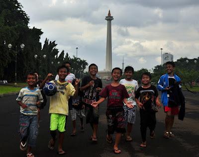 Nasib Anak Jakarta