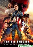 Người Hùng Nước Mỹ - Captain America: The First Avenger
