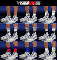 NBA 2K17 Presentation for NBA 2K14 - Global - HoopsVilla