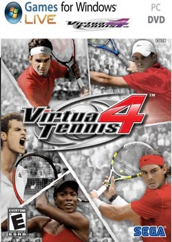 download Virtua Tennis 4 PC