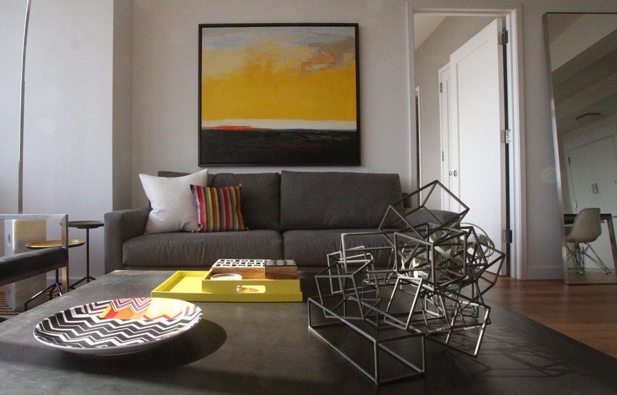 A Designeru0027s Home: Sabrina Soto