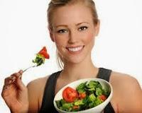 Hidangan untuk Pelaku Diet