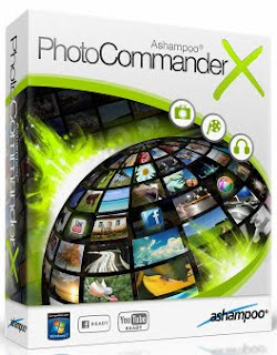 Ashampoo Photo Commander 10 v10.1.2