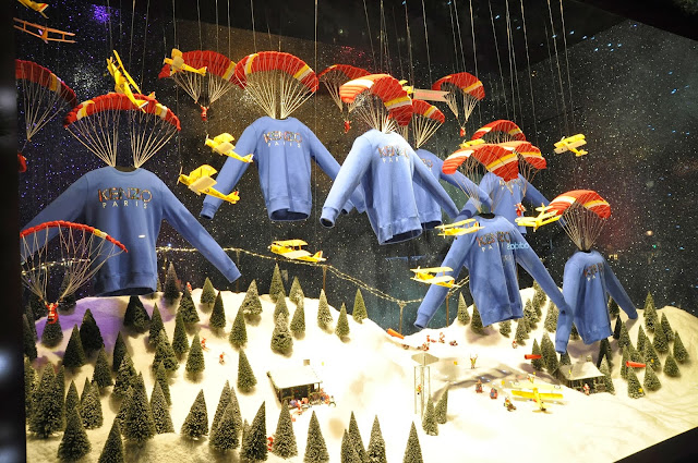 Selfridges+Christmas+windows+display+decoration